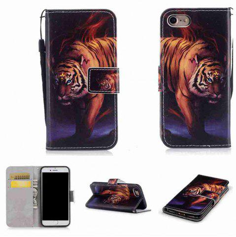 Buy Classic Painted Pu Phone Case for Iphone 6 Plus / 6s Plus