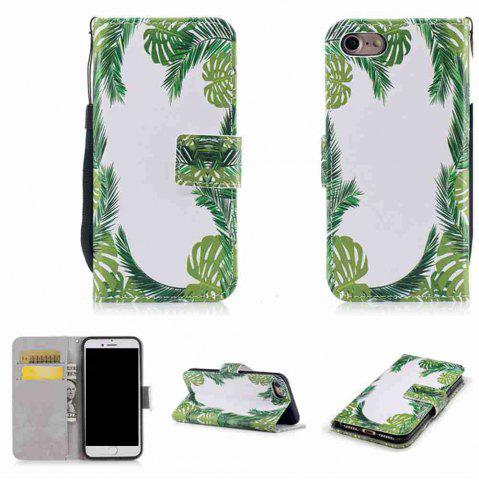 New Classic Painted Pu Phone Case for Iphone 6 Plus / 6s Plus