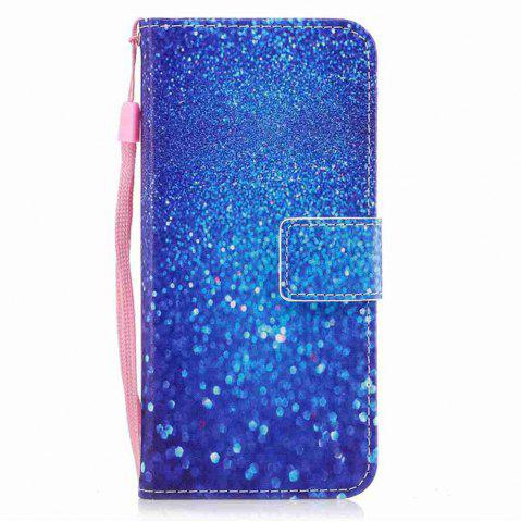 Store Classic Painted Pu Phone Case for Samsung Galaxy S8