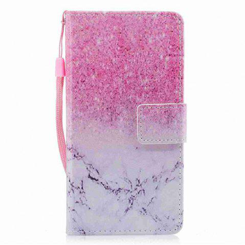 Sale Classic Painted Pu Phone Case for Samsung Galaxy A3 2017