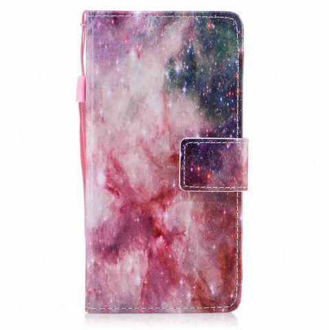 Buy Classic Painted Pu Phone Case for Huawei P8 Lite 2017