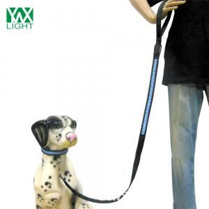 Ywxlight Led Luminescence Pet Traction Rope - RGB