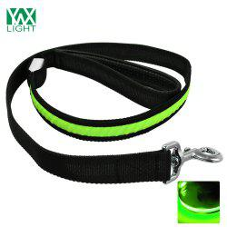 Ywxlight Led Luminescence Pet Traction Rope -