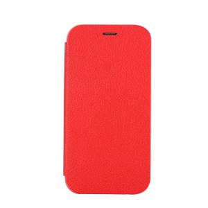 Colourful Textured Ultra-Slim Flip PU Leather Case for Samsung Galaxy A5 2017 -