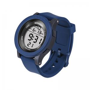 Sanda 336 5311 Leisure Multifunctional Sports Men Watch -