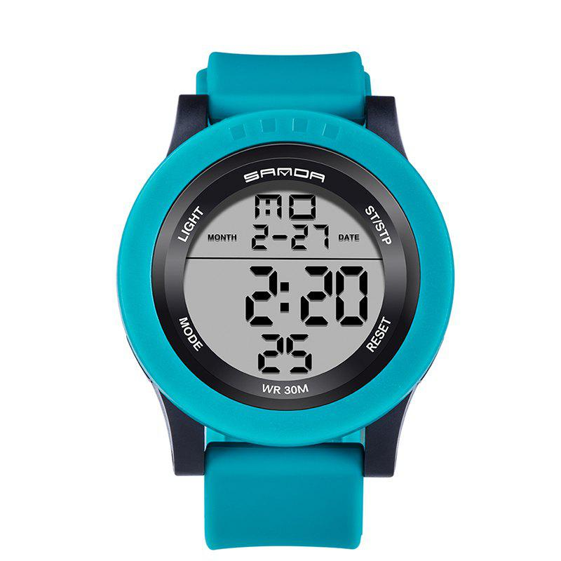 Outfit Sanda 336 5311 Leisure Multifunctional Sports Men Watch