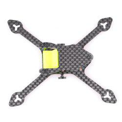 Full Speed Bat-100 Racing Drone Frame Kit -