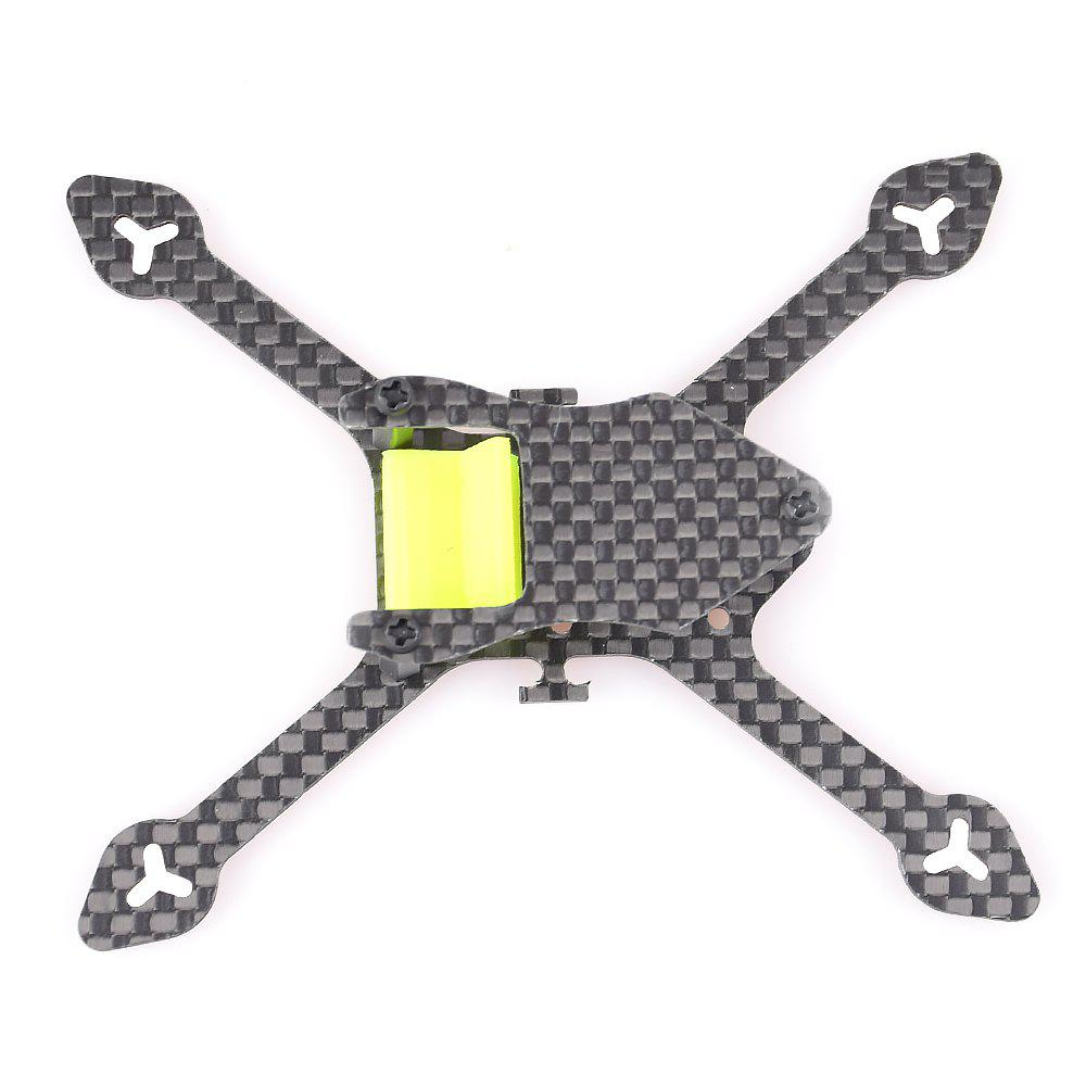 Outfits Full Speed Bat-100 Racing Drone Frame Kit