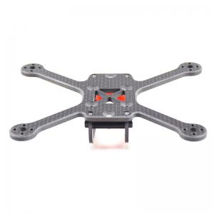 Leader-120 2S Fpv Micro Drone Racing Quadcopter Frame Kit -