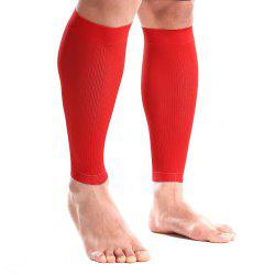 Mumian S06 Calf Compression Sleeve - Leg Compression Socks - 1 Pair -