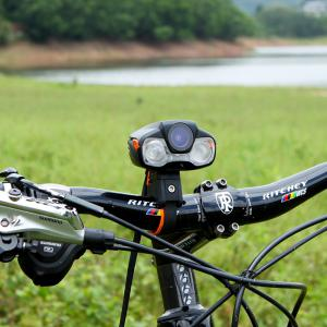 Magicshine Eagle DV Action Camera Bicycle Light -
