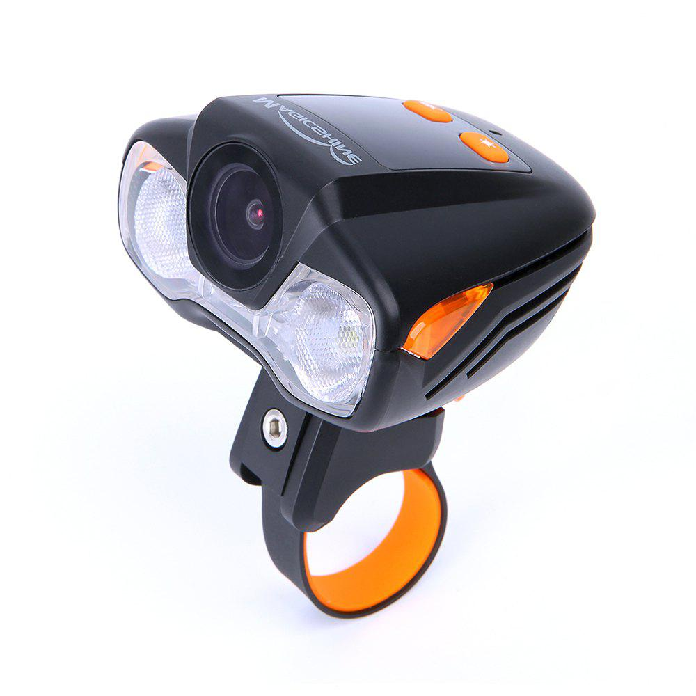 Magicshine Eagle Caméra d'action DV Bicycle Light