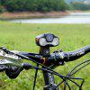 Magicshine Eagle Caméra d'action DV Bicycle Light -