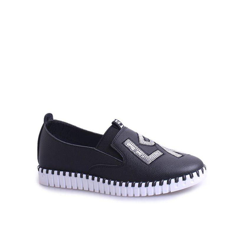 Shop Casual Leather Platform Shoes