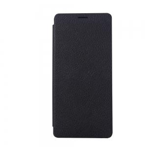 Colourful Textured Ultra-Slim Flip PU Leather Case for Samsung Galaxy Note 8 -