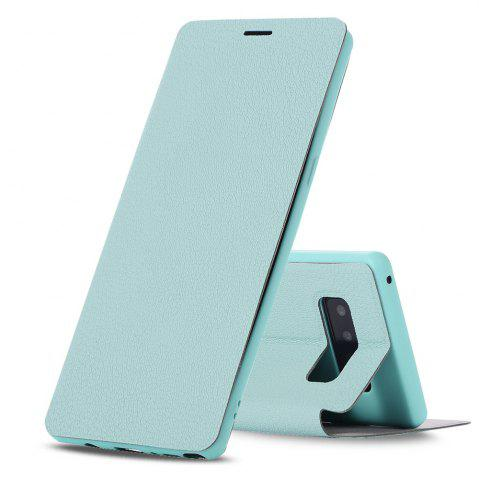 Chic Colourful Textured Ultra-Slim Flip PU Leather Case for Samsung Galaxy Note 8