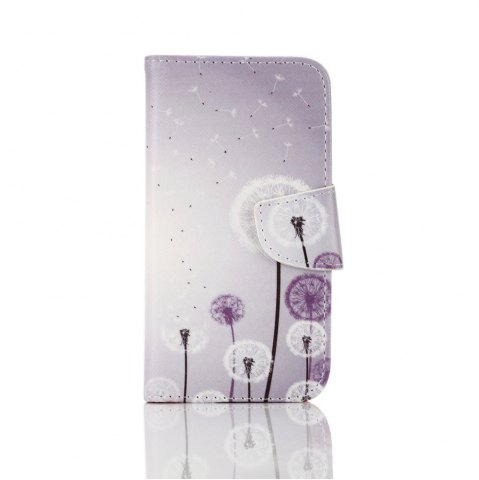 Cheap Dandelion Knife and Cut Color Phone Case for Samsung Galaxy S7 Edge
