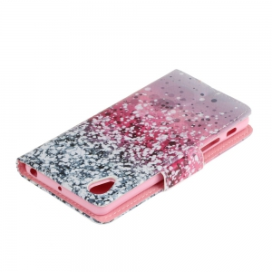 Stars Knife and Cut Color Phone Case for Sony X -