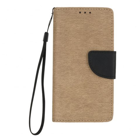 Outfits Hit Color PU Phone Case for Samsung Galaxy A3 2016