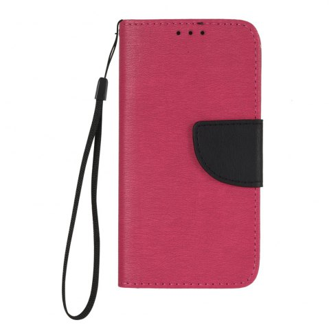 Discount Hit Color PU Phone Case for Samsung Galaxy J5 2015