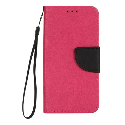 Hot Hit Color PU Phone Case for Huawei P10 Plus