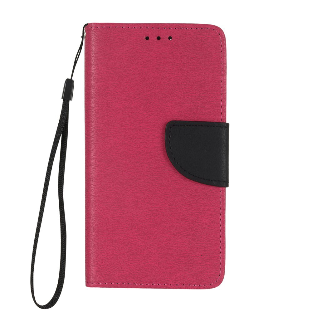 Latest Hit Color PU Phone Case for Wiko Lenny 2