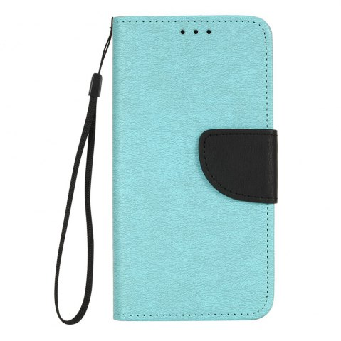 Outfits Hit Color PU Phone Case for Wiko U Feel Lite