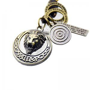 Mens Key Ring Creative All Match Vintage Key Ring Accessory -