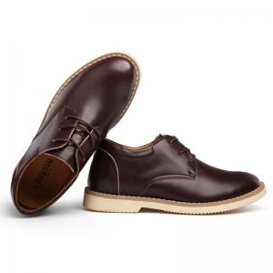 Shoes for Men Business Leather Shoes Men'S Office Shoes Casual Leather Shoes -
