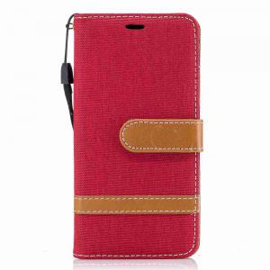 Mix color Jeans Phone Case for Samsung Galaxy  A3 2016 -