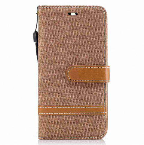 Buy Mix Color Jeans Phone Case for Huawei Y5 2017