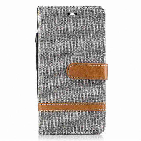 Shop Mix Color Jeans Phone Case for Huawei Y5 2017