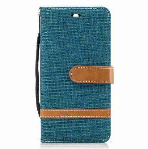Online Mix Color Jeans Phone Case for Huawei Y5 2017