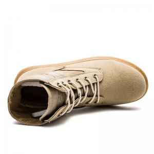 High Help Leisure Personality Pu Board Shoes -