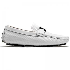 Doug Shoes Men'S Driving Shoes Nightclub Flats Comfortable Soft Soled Shoes -