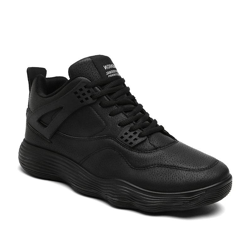 Shops Male Sports Shoes Running Shoes Student Shoes Fall Basketball Shoes