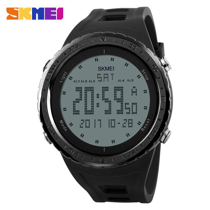 Cheap Outdoor Sports Mountaineering Student Male Electronic Watch
