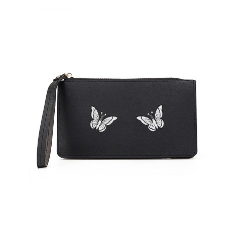 Latest Ladies Fashion Casual  PU Leather Wallet for Women