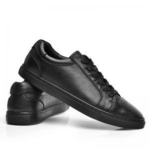 Men's Casual Leather Sports Shoes -