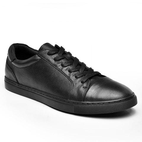 Store Men's Casual Leather Sports Shoes