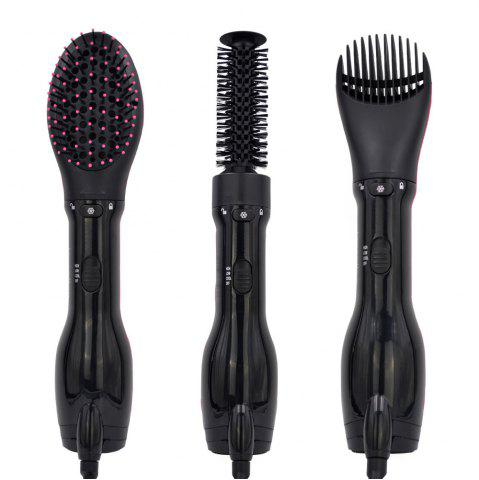 Affordable SM - DF03 2 in 1 Hair Divider Hairdressing Tool