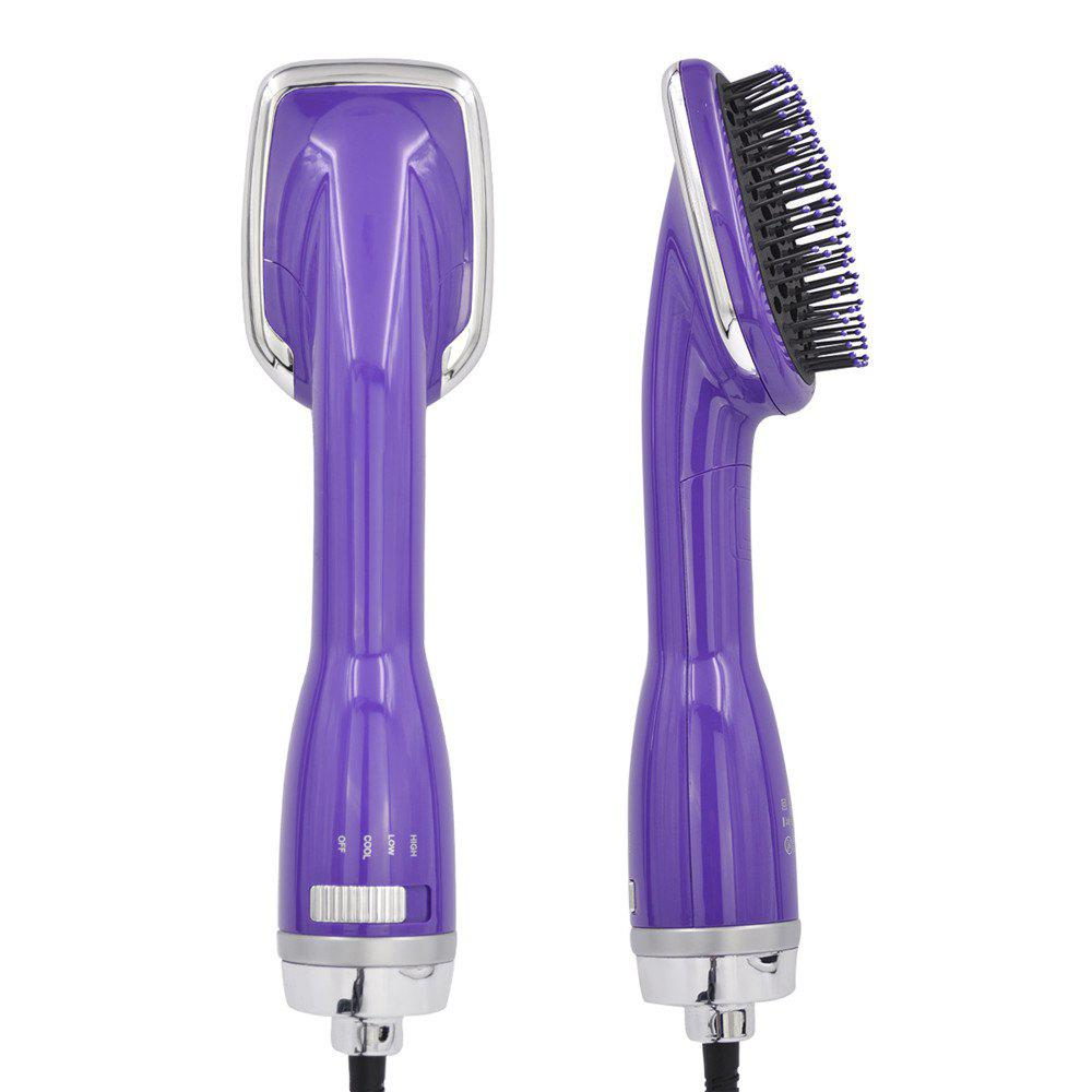 Shops SM - 6656 Straight Hair Straightener Comb Hairdressing Tools