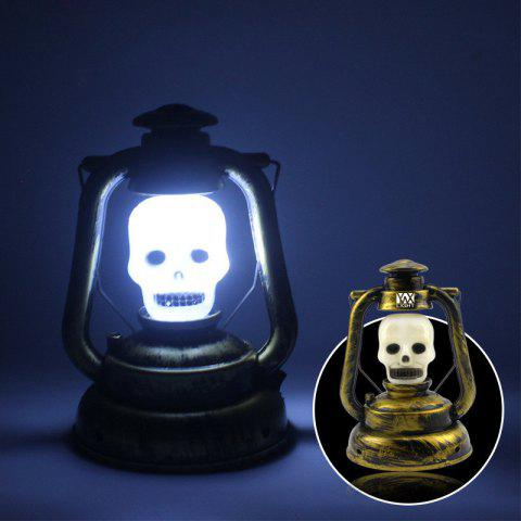 Shop YWXLight Halloween Deco Lantern Hand Witch Lamp Portable Nightlight Ghosty Laughter Light