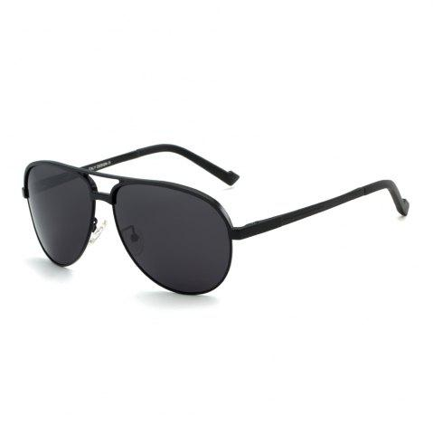 Trendy TOMYE 8548 Polarized Lens Men Sunglasses