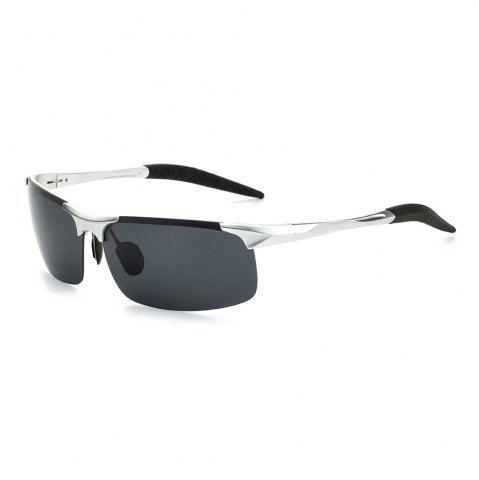 Shops TOMYE 8177 Outdoor Sports Polarized Lens Neutral Sunglasses