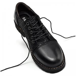 Personality Dress Shoes The Fall of Leather Shoes Leather Casual Shoes Big Leather Shoes -