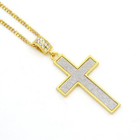 Best The New Personalized Christian Cross Pendant Necklace