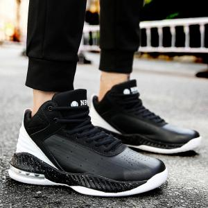 Men'S Shoes Autumn Shoes 2017 New Running Shoes Wild Height Men'S Casual Shoes Sports Shoes -