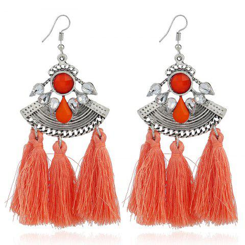 Shop Fashion Jewelry and Diamond Earrings ORANGEPINK