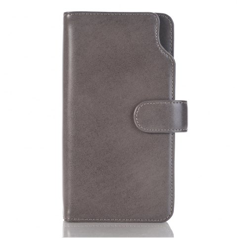 Best Multi Card-slot Premium Leather Wallet Pouch Case for iPhone 7 / 8